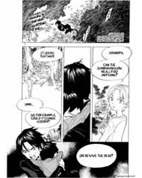 Nabari No Ou 65: the Place Where Memorie... Volume Vol. 65 by Kamatani, Yuhki