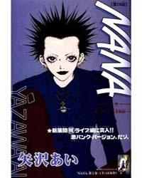 Nana 10 Volume Vol. 10 by Ai, Yazawa
