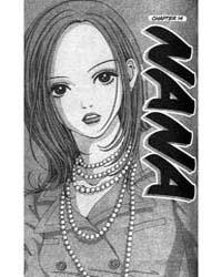 Nana 14 Volume Vol. 14 by Ai, Yazawa