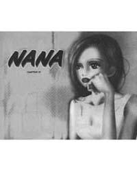 Nana 19 Volume Vol. 19 by Ai, Yazawa