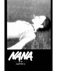 Nana 2 Volume Vol. 2 by Ai, Yazawa