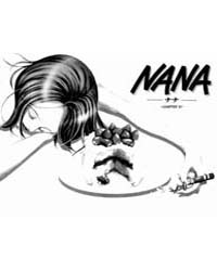Nana 3 Volume Vol. 3 by Ai, Yazawa