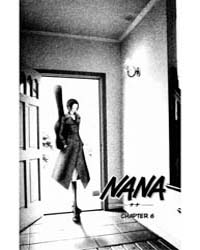 Nana 6 Volume Vol. 6 by Ai, Yazawa