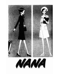 Nana 7 Volume Vol. 7 by Ai, Yazawa