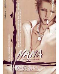 Nana 76 Volume Vol. 76 by Ai, Yazawa