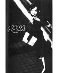 Nana 8 Volume Vol. 8 by Ai, Yazawa