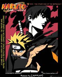 Naruto 304 : the Other Side of Betrayal Volume No. 304 by Kishimoto, Masashi