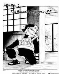 Naruto 96: the Sudden Intruder!! Volume No. 96 by Kishimoto, Masashi