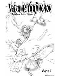 Natsume Yuujinchou 9 Volume Vol. 9 by Midorikawa, Yuki