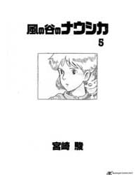 Nausicaa of the Valley of the Wind 5 Vol... by Miyazaki, Hayao