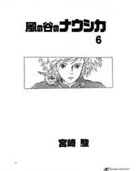 Nausicaa of the Valley of the Wind 6 Vol... by Miyazaki, Hayao