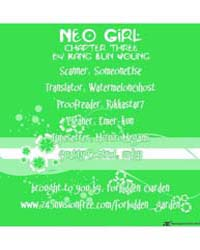 Neo Girl 2: 2 Volume Vol. 2 by
