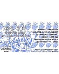 Neo Girl 7: 7 Volume Vol. 7 by