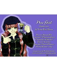 Neo Girl 8: 8 Volume Vol. 8 by