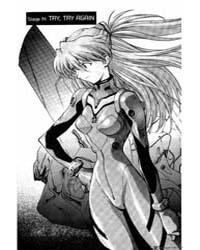 Neon Genesis Evangelion 22 Volume Vol. 22 by Sadamoto, Yoshiyuki
