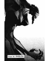 Neon Genesis Evangelion 38: Ambush Volume Vol. 38 by Sadamoto, Yoshiyuki