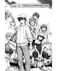 Neon Genesis Evangelion 43: Cross Examin... Volume Vol. 43 by Sadamoto, Yoshiyuki