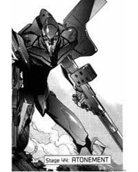 Neon Genesis Evangelion 44: Atonement Volume Vol. 44 by Sadamoto, Yoshiyuki