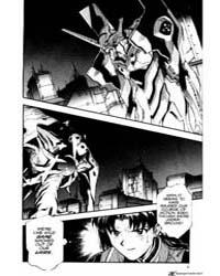 Neon Genesis Evangelion 4: Silence Volume Vol. 4 by Sadamoto, Yoshiyuki
