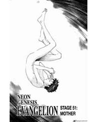 Neon Genesis Evangelion 51: Mother Volume Vol. 51 by Sadamoto, Yoshiyuki