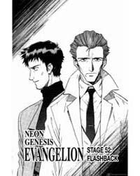 Neon Genesis Evangelion 52: Flashback Volume Vol. 52 by Sadamoto, Yoshiyuki