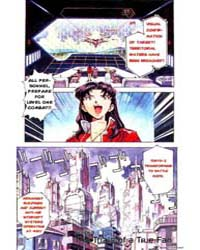Neon Genesis Evangelion 9: the Trials of... Volume Vol. 9 by Sadamoto, Yoshiyuki