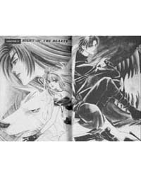 Night of the Beasts 25: 25 Volume Vol. 25 by Shiomi, Chika
