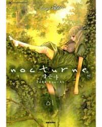 Nocturne (Park Eun-ah) 1 Volume Vol. 1 by Eun-ah, Park