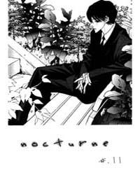 Nocturne (Park Eun-ah) 11 Volume Vol. 11 by Eun-ah, Park