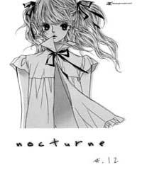 Nocturne (Park Eun-ah) 12 Volume Vol. 12 by Eun-ah, Park