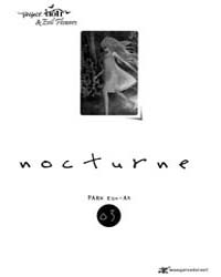Nocturne (Park Eun-ah) 13 Volume Vol. 13 by Eun-ah, Park