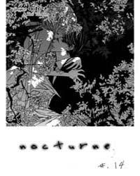 Nocturne (Park Eun-ah) 14 Volume Vol. 14 by Eun-ah, Park