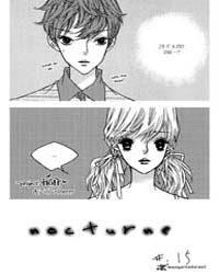 Nocturne (Park Eun-ah) 15 Volume Vol. 15 by Eun-ah, Park