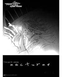 Nocturne (Park Eun-ah) 17 Volume Vol. 17 by Eun-ah, Park