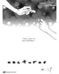 Nocturne (Park Eun-ah) 19 Volume Vol. 19 by Eun-ah, Park