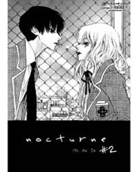 Nocturne (Park Eun-ah) 2 Volume Vol. 2 by Eun-ah, Park