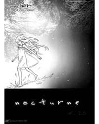 Nocturne (Park Eun-ah) 20 Volume Vol. 20 by Eun-ah, Park