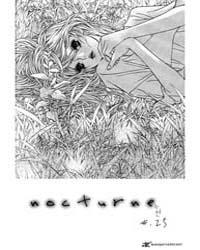 Nocturne (Park Eun-ah) 25 Volume Vol. 25 by Eun-ah, Park