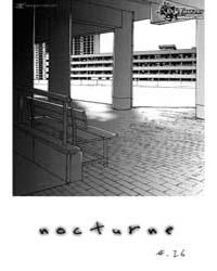 Nocturne (Park Eun-ah) 26 Volume Vol. 26 by Eun-ah, Park
