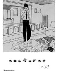 Nocturne (Park Eun-ah) 27 Volume Vol. 27 by Eun-ah, Park