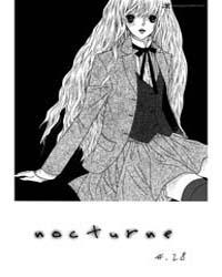 Nocturne (Park Eun-ah) 28 Volume Vol. 28 by Eun-ah, Park