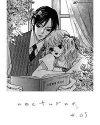 Nocturne (Park Eun-ah) 3 Volume Vol. 3 by Eun-ah, Park