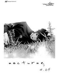 Nocturne (Park Eun-ah) 4 Volume Vol. 4 by Eun-ah, Park