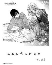 Nocturne (Park Eun-ah) 8 Volume Vol. 8 by Eun-ah, Park