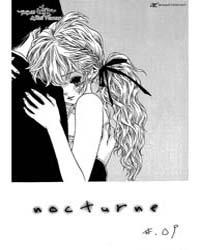 Nocturne (Park Eun-ah) 9 Volume Vol. 9 by Eun-ah, Park