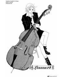 Nodame Cantabile 108 Volume Vol. 108 by Tomoko, Ninomiya