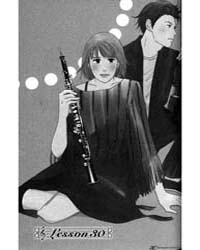 Nodame Cantabile 124 Volume Vol. 124 by Tomoko, Ninomiya