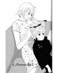 Nodame Cantabile 127 Volume Vol. 127 by Tomoko, Ninomiya