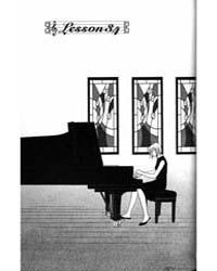 Nodame Cantabile 128 Volume Vol. 128 by Tomoko, Ninomiya