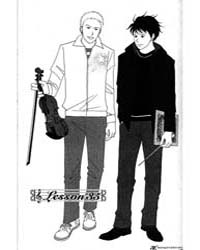 Nodame Cantabile 129 Volume Vol. 129 by Tomoko, Ninomiya